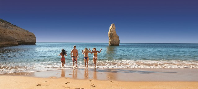 Your guide to the Algarve