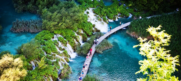Top things to do and see in Croatia