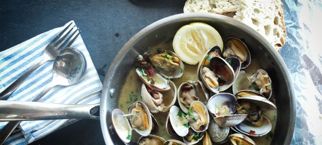 Eat Like a Local in Portugal with ESFW