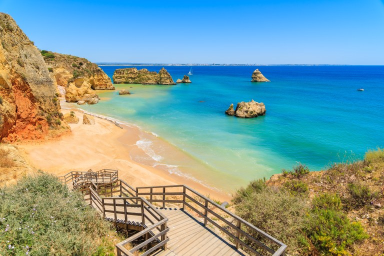 1 Praia Dona Ana