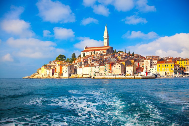 5 things you didn't know you could do in Croatia