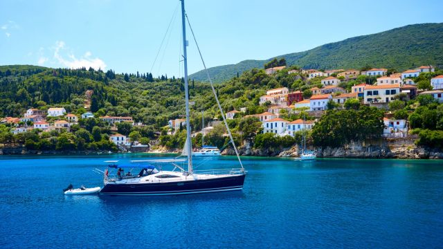 Wondering where to go in Greece in 2021?