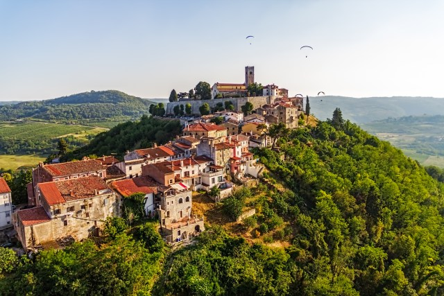Where to visit in Croatia