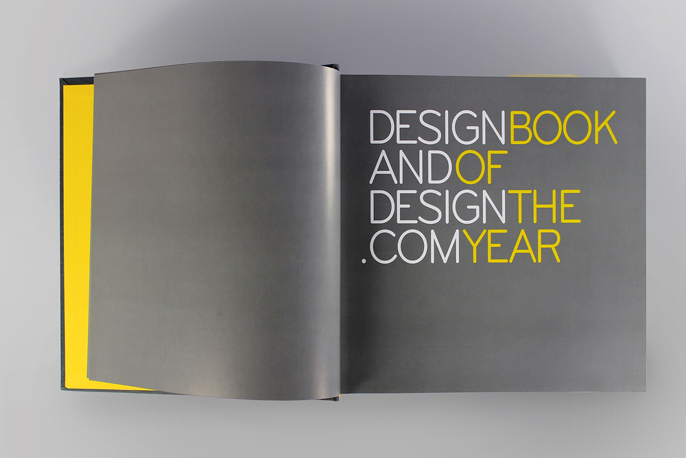 Design and Design Book of The Year Vineria 9