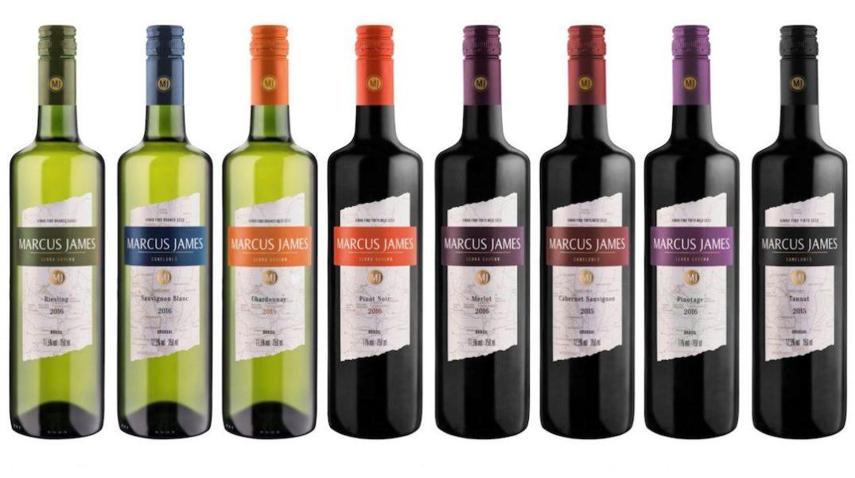 Rótulos de vinhos brasileiros. Aprenda a interpretar