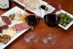 Wine Olive Pairing
