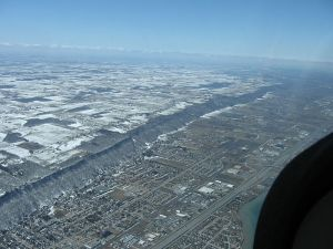Niagara-Escarpment-Winter