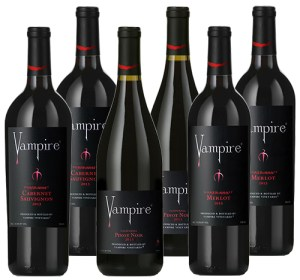 VampireWines