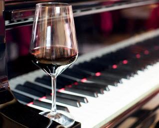 redwine&piano