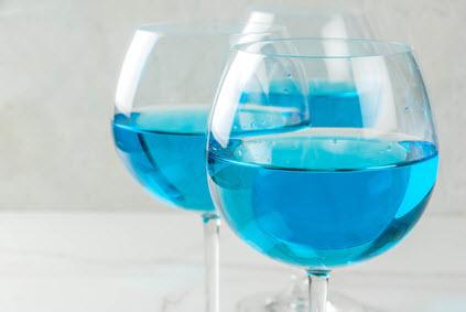 bluewine