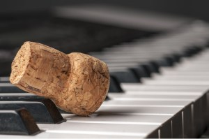 The 'Connection' Between Wine and Music