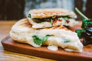 Get the Wine Ready for National Grilled Cheese Sandwich Day