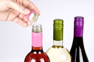 Tracking the Screw Cap's Record of Success