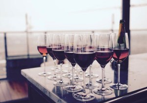 The Right Glass Can Make Drinking Wine More Fun