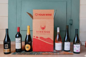Wine Service Update From Vinesse
