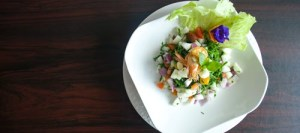 vegetable-salad-with-shrimp-on-white-plate-970105_resized