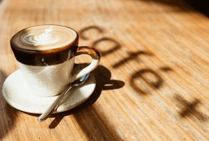Raise a Glass of Wine to Your Favorite Cup of Coffee