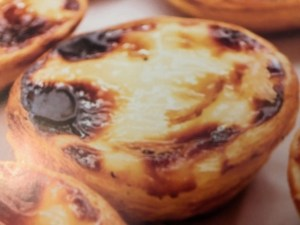 Pasteis de Nata and Port: The Special Treat of Lisbon