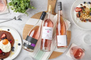 Rosé Season Has Arrived; Prepare to Be Refreshed