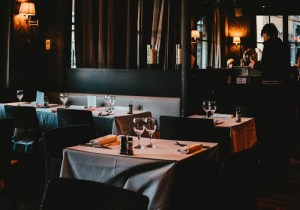 Get Ready for the Return of Restaurant Wine Dinners