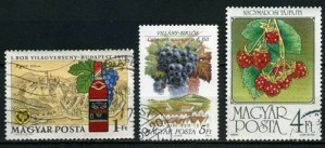 A Passion for Wine… and Wine Stamps