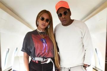 Jay-z Beyonce Moscato