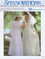 Free Crochet Wedding Dress Patterns