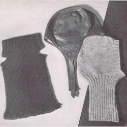 helmet knitting pattern vintage mens accessories