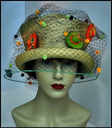 A Hat about Hats, what more could you ask for
