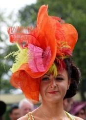 Royal Ascot 2012 - Day 3