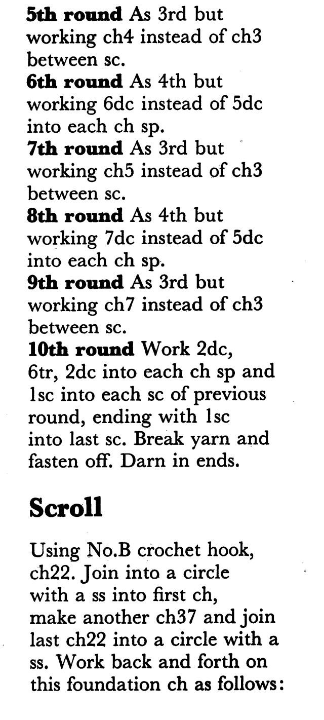 49 Crochet Irish lace bedspread 001 - Copy (7)