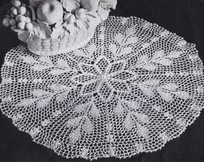 151-american-thread-autumn-wheat-doily