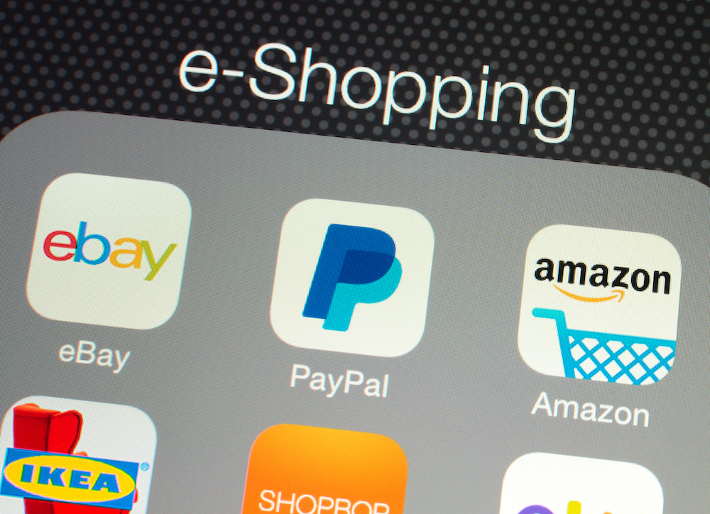 selling on amazon vs ebay