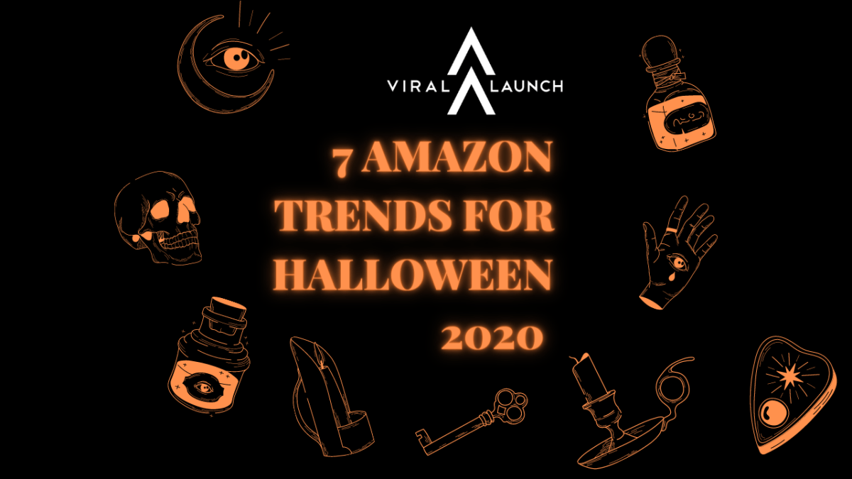 Trick or Treat: 7 Amazon Trends for Halloween 2020