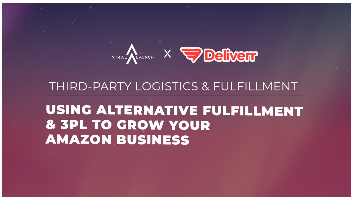 Skyrocket Your Amazon Business with FBA Alternatives Like Deliverr