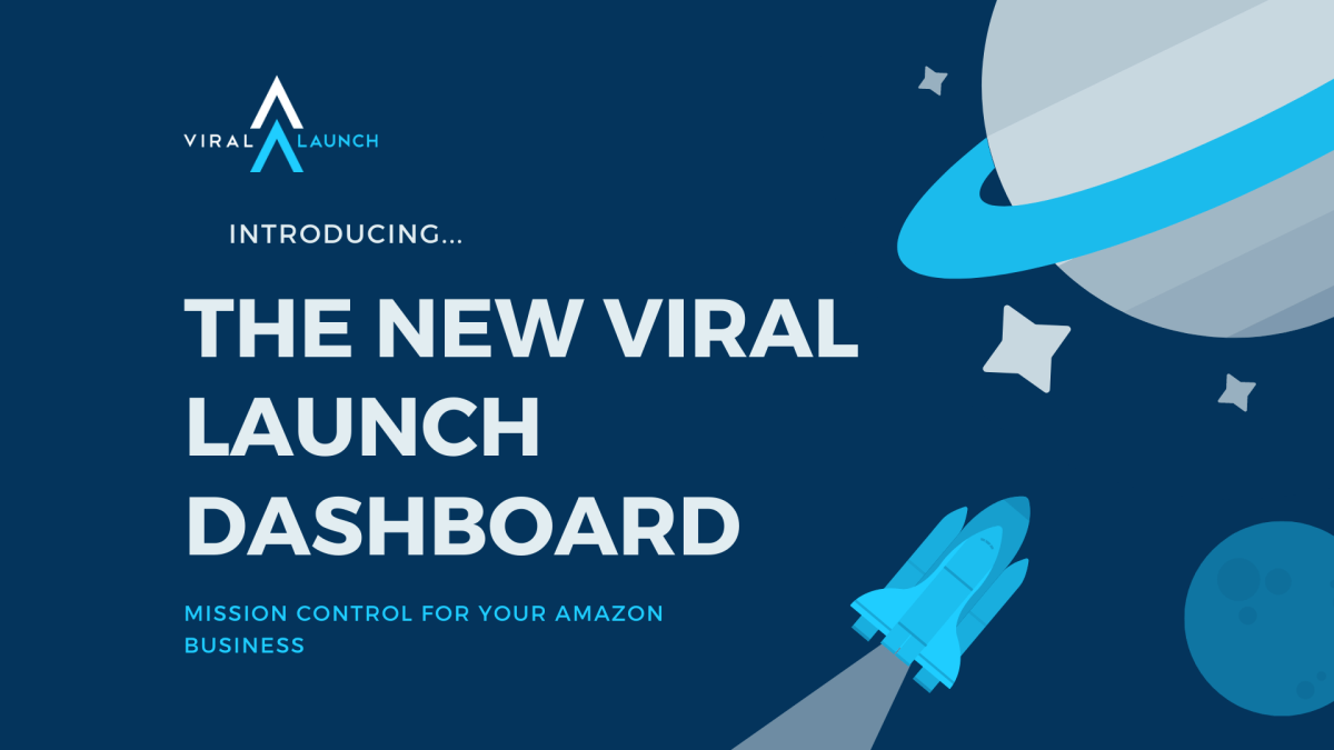 Say Hello To the New Viral Launch Dashboard