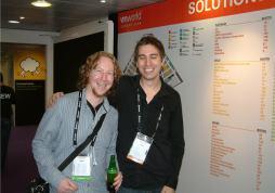 Brian Madden & Jeroen
