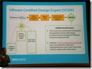 VCDX explained