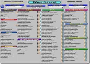 VMware vLaunchpad
