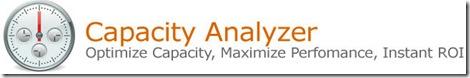 capacity analyzer