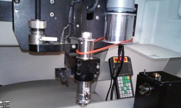 belt on a MAX Pro Engraivng Machine