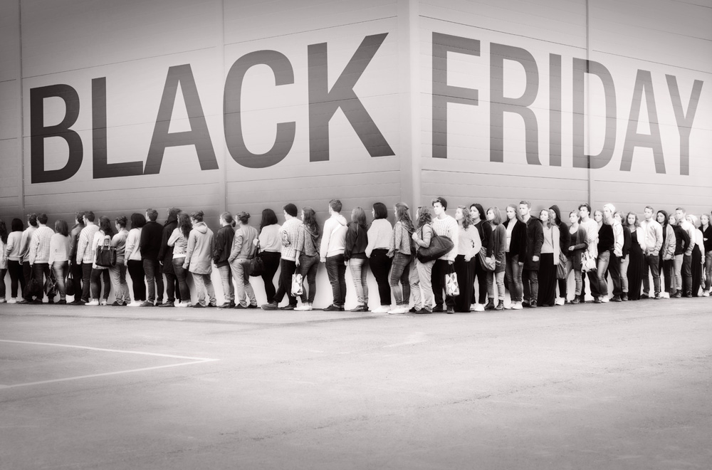 Black Friday ? Black Friday Shopping - Word On The Street With Visit ...