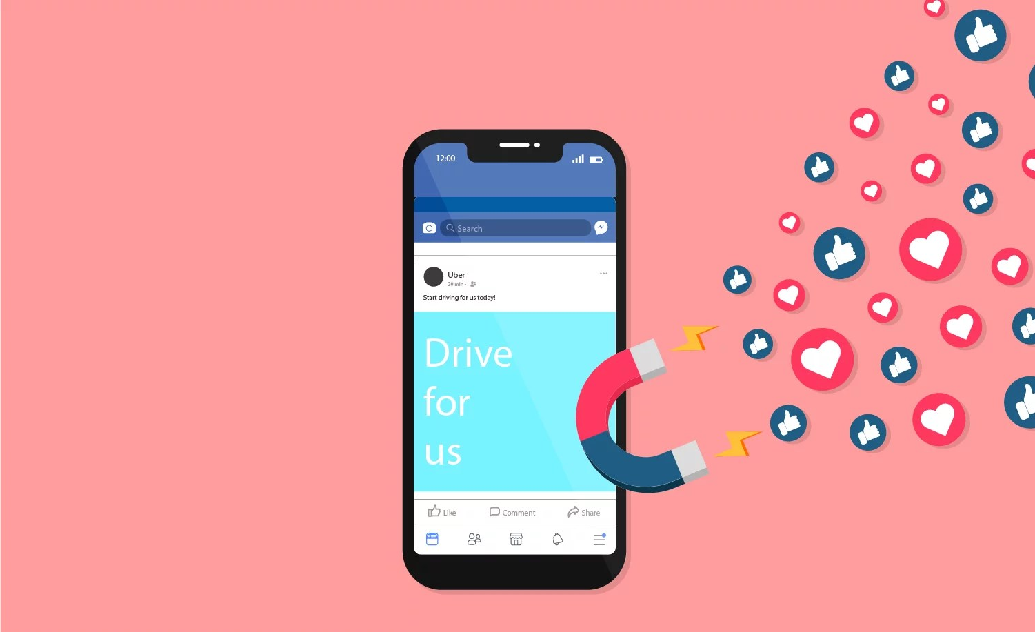5 Ways B2B Brands Can Use Facebook for Lead Generation