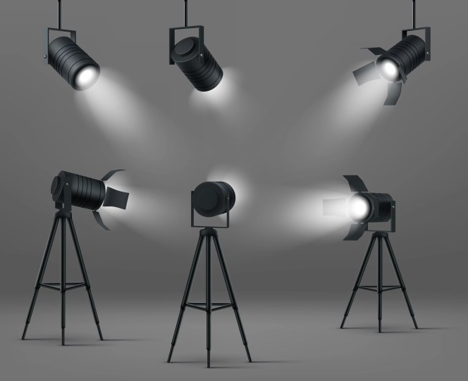 Tips for Shooting a Corporate Video Series - Lighting