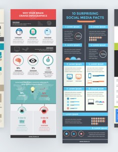 Visme vs piktochart template designs also which one is right for you infographic rh blogsme