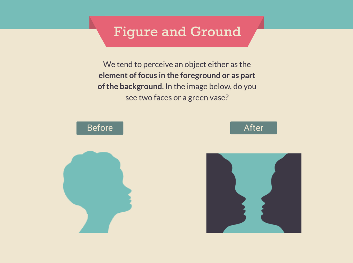 How To Apply Gestalt Design Principles To Your Visual