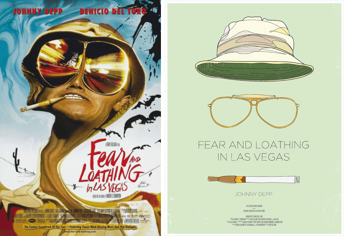 Redesigned-Movie-Posters-to-Inspire-your-Creativity-Fear-and-Loathing-in-Las-Vegas