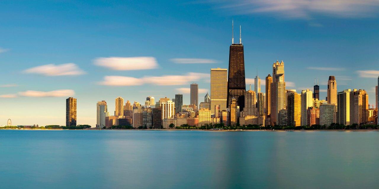 7 Lugares para visitar en Chicago