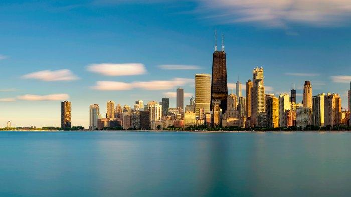 Lugares que visitar en Chicago