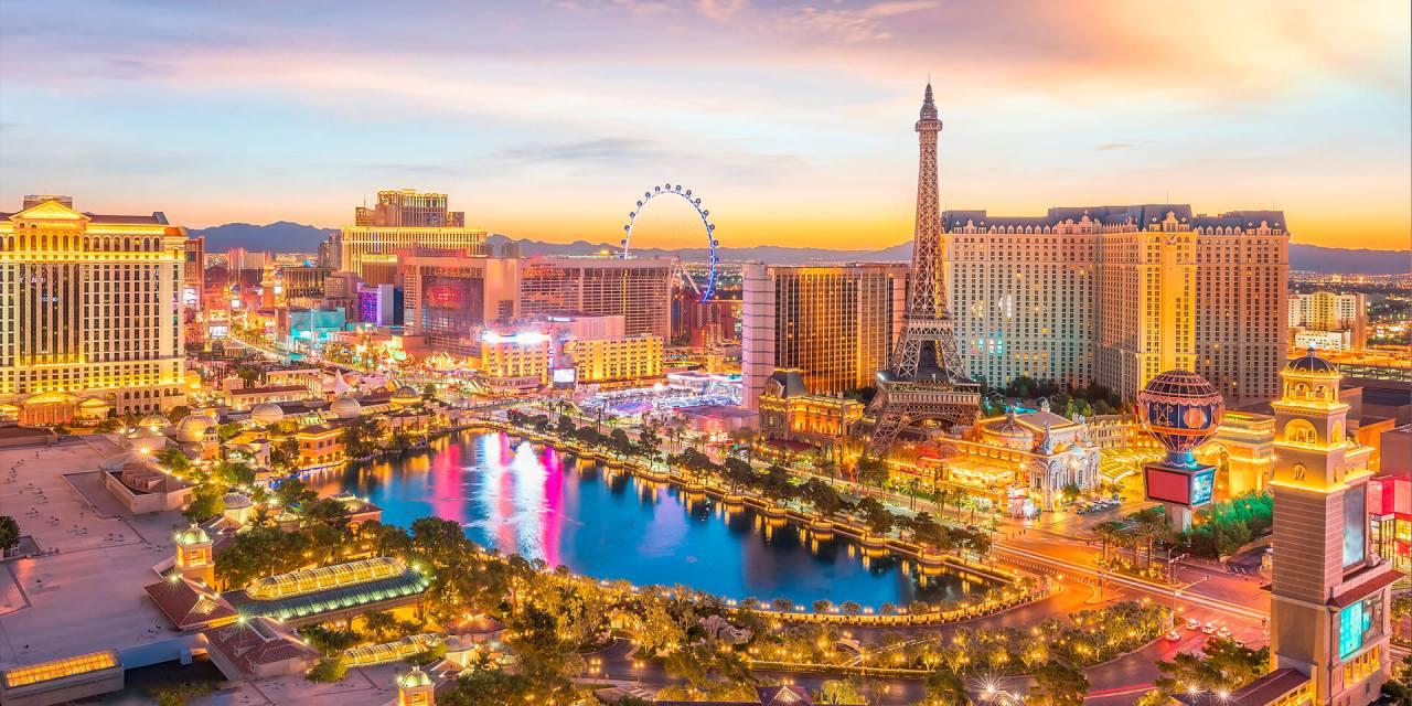 6 Lugares Para Visitar En Las Vegas Blog Viva Aerobus
